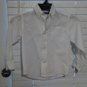 Izod boys dress shirt.